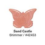 453 TruGel Sand Castle, 14 мл. - гелевый лак 19300/67