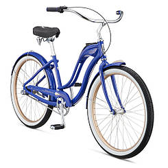 "Велосипед 26"" Schwinn Debutante Women 2017 purple"