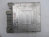 Блок управления ABS Renault Magnum 420  RVI  WABCO