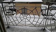 Ограды, столы из нержавейки