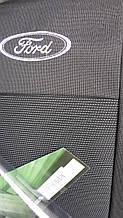 Чехлы Ford Fiesta 2009-2017 АВ-Текс