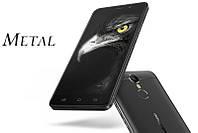 Смартфон UleFone Metal, 3/16Gb, 8/2Мп,  2sim, экран 5''IPS, 3050mAh, GPS, 4G, 8 ядер, Сканер отпечатков., фото 1