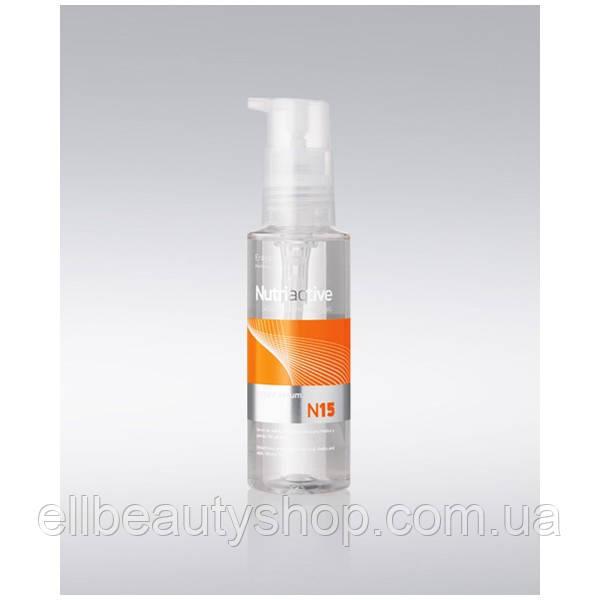 EraybaNutriactive Восстанавливающая сыворотка для кончиков волос Erayba N15 100 мл