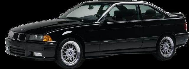 BMW 3 E36 90-95-00