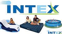 Товары фирмы Intex, Bestway