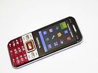 "Телефон Nokia w259 - 2Sim + 2,4"" + Fm - Bt - Камера"