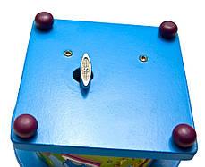 Игрушка музыкальная (d-12 h-11 см)