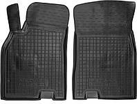 Полиуретановые передние коврики для Renault  Megane III 2010-2015 (AVTO-GUMM)