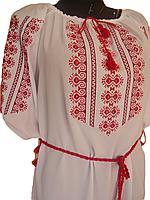 """Жіноча вишита блузка """"Норана"""" (Женская вышитая блузка """"Норана"""") BU-0006"""