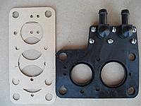 Смеситель ВАЗ  2101-2107 пластм.