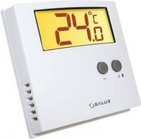 Терморегулятор электронный  Суточный