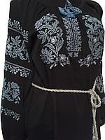Женская Блузка Вышитая Бисером — Купить Недорого у Проверенных ... fb92b666d80bc