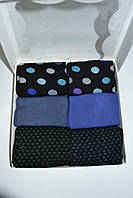 Носки мужские (упаковка 6 пар)