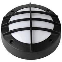 Уличный потолочный светильник круг с IP 54 6W 4000K