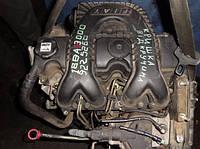 Двигатель, мотор, двигун 188A3000 44 кВт  FiatDoblo 1.9dФиатДобло2000-2005