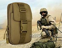 Подсумок тактический (сумка поясная) Protector Plus A012