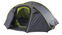 Кемпинговая 2-ух местная палатка Caribee Get Up 2 Instant Tent 920705
