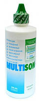 Multison 240 мл р-р д/конт.линз