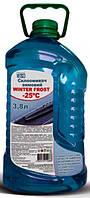 Зимний стеклоомыватель WISSO WINTER FROST -25ºС 200 л.