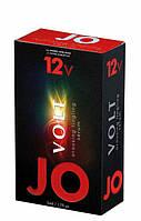 Сыворотка JO 12VOLT AROUSING TINGLING SERUM 5ML - System Jo