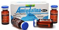Витамин В-17 (3гр)  10амп внутривенно
