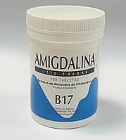 Амигдалин, Лаетрил, Витамин В-17 (500мг)  100табл.