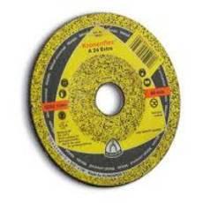 Зачистные круги Kronenflex