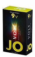Стимулирующая сыворотка для женщин JO 9 VOLT Arousing Tingling Serum 5ml - System Jo