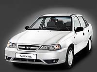 Авточехлы Daewoo Nexia 2 Nika