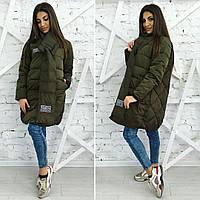 Куртка стеганая IP 21251