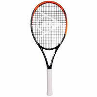 Теннисная ракетка Dunlop Bio 100 Pro черный-оранжевый