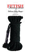 Веревка для связывания Fetish Fantasy Series Deluxe Silky Rope, фото 1