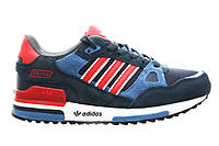 Кроссовки женские Adidas   zx 750 Dark Blue