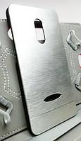"Чехол накладка ""Steel"" для Xiaomi Redmi Note 4"
