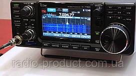 Icom IC-7300 КВ-трансивер, радиостанция коротковолновая