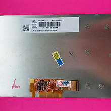 Дисплей для Lenovo IdeaTab A1000/IdeaTab A5000