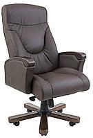 Кресло для руководителя Босс  к/з Флай/Неаполь