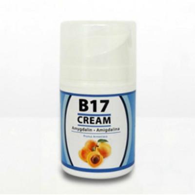 Витамин В-17 / Амигдалин крем , Лаетрил крем