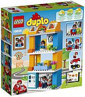 Lego Duplo Семейный дом 10835
