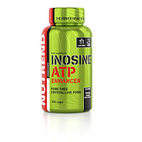 Специальная добавка инозин Inosine (100 капс.) Nutrend
