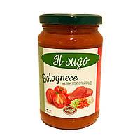 BALZANO Sugo alla bolognese - Соус болоньезе, 370g