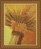 Набор для вышивки бисером Золотой урожай
