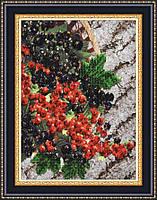 Набор для вышивки бисером Смородина