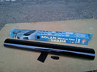 Пленка Solux dark black 0.5x3.0 метра .