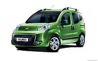 Авточехлы Fiat Qubo EMC Elegant