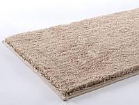 Набор ковриков  для ванной Irya Floor бежевый 70x120 см+45x60 см.