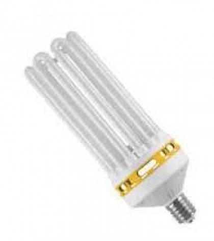 Лампа КЛЛ Volta 6U 230В 15Вт Е27 4000К , фото 2