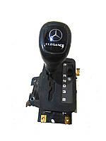 Кулиса переключения КПП на Mercedes Е-Class
