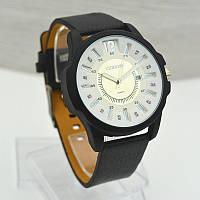 Часы мужские Curren Colorado black-white