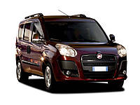 Авточехлы Fiat Doblo  c 2010 г
